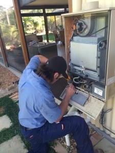 Adept Plumbing & Gas - Hot water